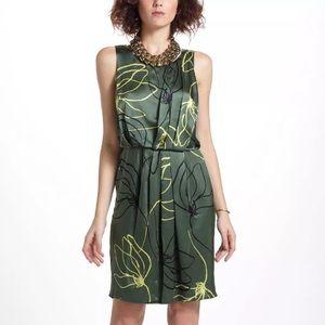 Anthropologie Sariah Kallos Dress